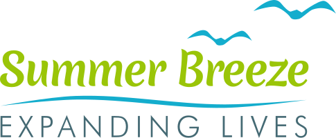 Summer Breeze Supported Living in Nottingham UK Logo